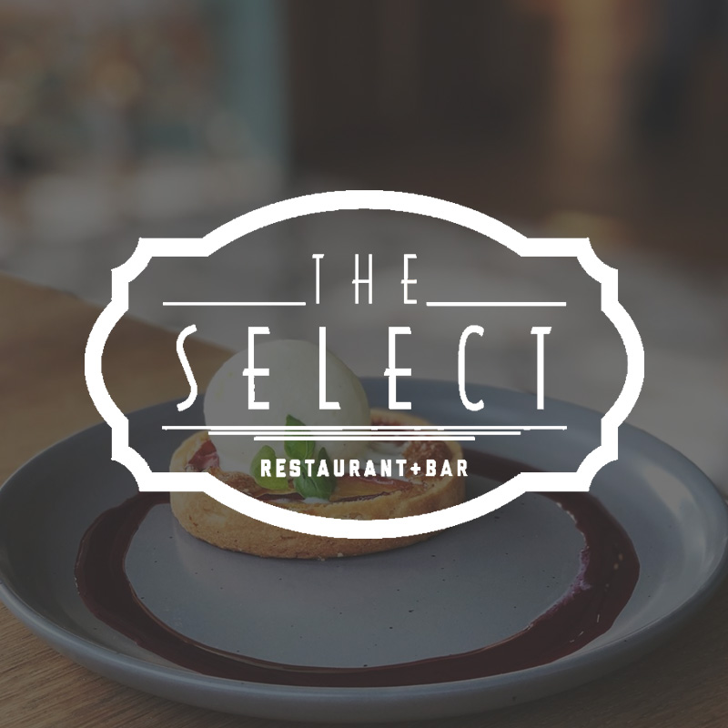 The Select Restaurant + Bar
